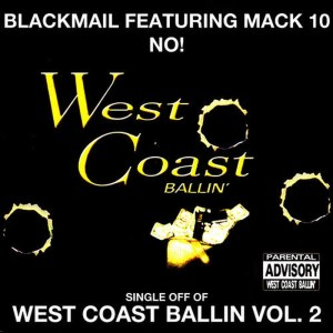 Album No!: West Coast Ballin, Vol. 2 from Mack 10