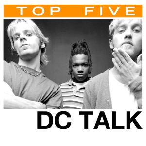 Top 5: Hits 2006 Dc Talk