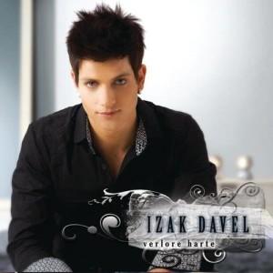 Album Verlore Harte from Izak Davel