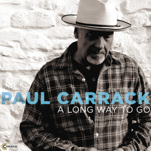 Album A Long Way to Go from Paul Carrack