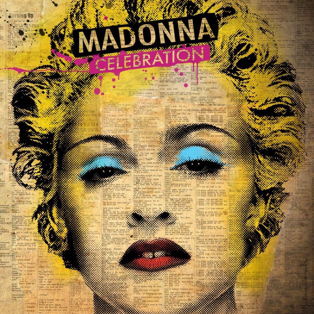 เพลง Madonna