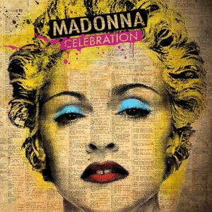 Celebration 2013 Madonna