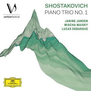 Album Shostakovich: Piano Trio No. 1, Op. 8: II. Andante - Meno mosso - Moderato - Allegro - Prestissimo fantastico - Andante - Poco più mosso from Janine Jansen