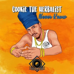 Album Never Know from Cookie the Herbalist