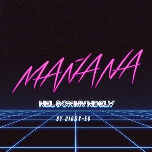 Album Mañana from NELSON MVNDELV