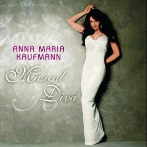 Album Musical Diva from Anna Maria Kaufmann