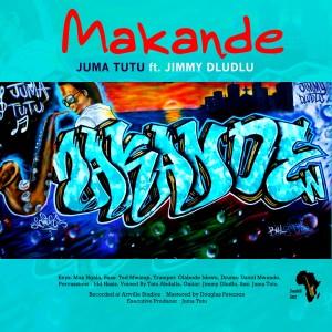 Album Makande from Jimmy Dludlu