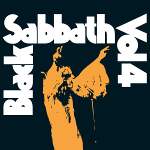 Album Changes (2021 Remaster) from Black Sabbath