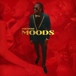 Album Moods (Explicit) from I-Octane
