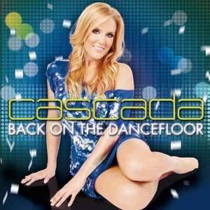 Cascada的專輯Back On the Dancefloor