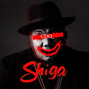 Album Shiga from CDQ