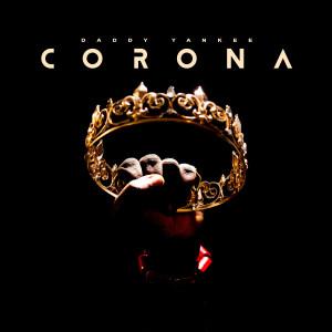 Album Corona from Daddy Yankee