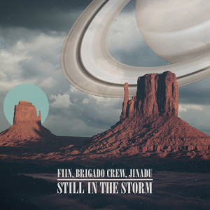 Album Still In The Storm from Jinadu