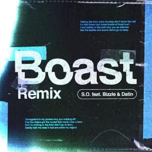 Album Boast (Remix) from Datin