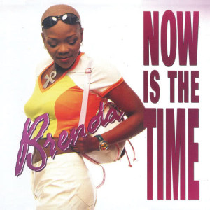 Album Now Is The Time from Brenda Fassie