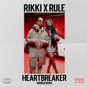 Album Heartbreaker (Remix) from Rikki