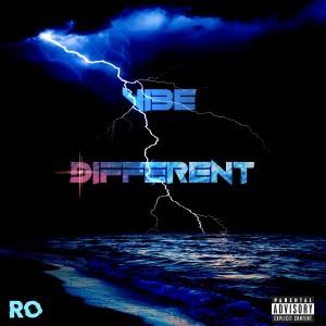 Album Vibe Different (Explicit) from RO