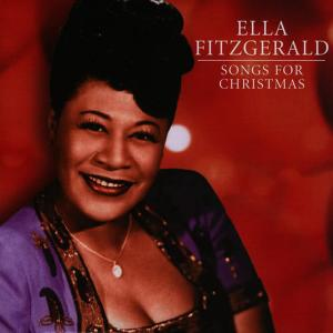 Ella Fitzgerald的專輯Songs for Christmas