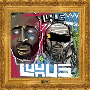 Album LUXUS (Explicit) from MASSIV