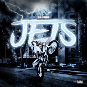 Album Jets (Explicit) from Lil Migo