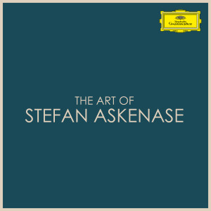 Stefan Askenase的專輯The Art of Stefan Askenase
