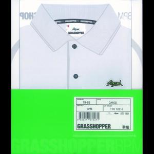Grasshopper BPM 2009 草蜢