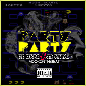 Album Party Party (Explicit) from JT Money