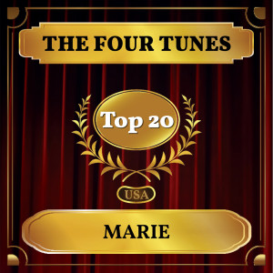 Album Marie from The Four Tunes