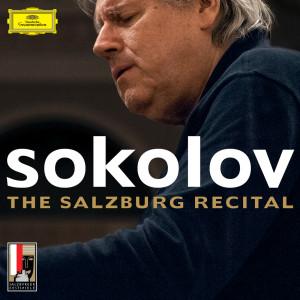 收聽Grigory Sokolov的2. Adagio歌詞歌曲