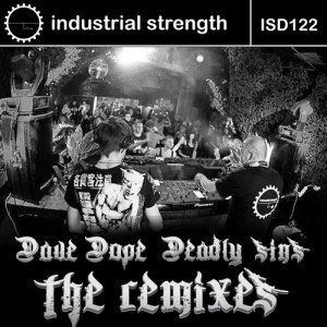 Album Deadly Sins - The Remixes from Dave Dope
