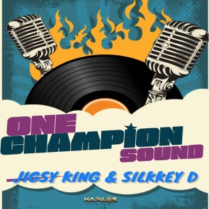 Album One Champion Sound from Jigsy King