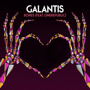 Bones (feat. OneRepublic) 2019 Galantis; OneRepublic
