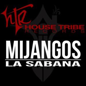 Album La Sabana from Mijangos