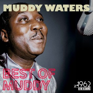 Muddy Waters的專輯Best of Muddy