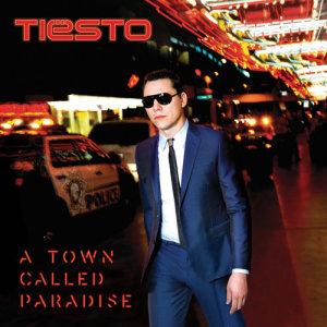 ฟังเพลงออนไลน์ เนื้อเพลง Written In Reverse ศิลปิน Tiësto