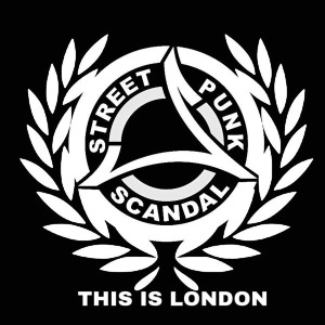 Scandal的專輯This Is London (Explicit)