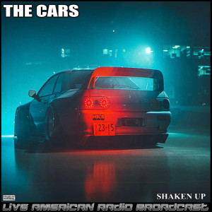Album Shaken Up (Live) from The Cars