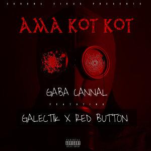 Album Ama Kot Kot from Gaba Cannal