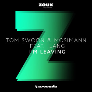 Tom Swoon的專輯I'm Leaving