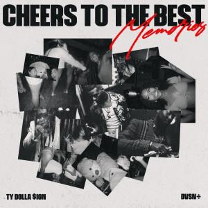 Album Cheers to the Best Memories from dvsn