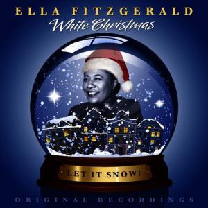 Ella Fitzgerald的專輯White Christmas - Let It Snow!
