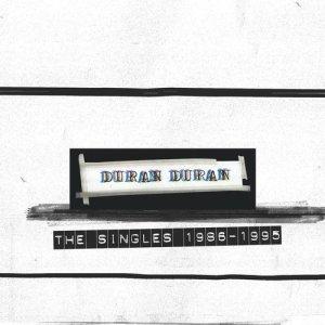 Album The Singles 1986-1995 from Duran Duran