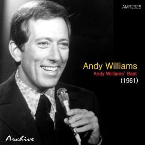 收聽Andy Williams的Butterfly歌詞歌曲