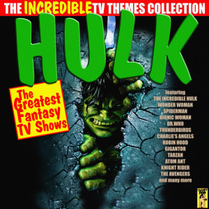The Avengers的專輯Hulk's Fantasy Themes