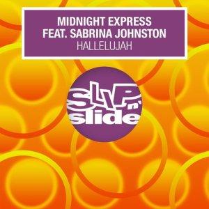 Hallelujah (feat. Sabrina Johnston) [Remixes]