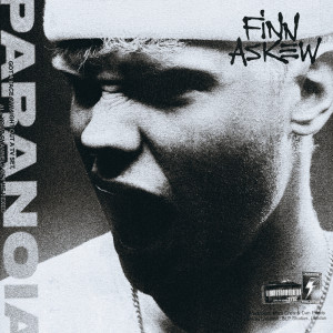 Album Paranoia (Explicit) from Finn Askew