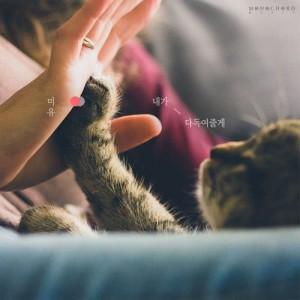 收聽Mi-Yu的I'll Comfort You (feat. Yongho Yoo)歌詞歌曲