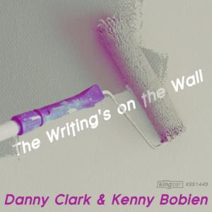 Album The Writing's on the Wall from Danny Clark