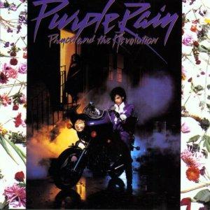 Album Purple Rain (Explicit) from The Revolution