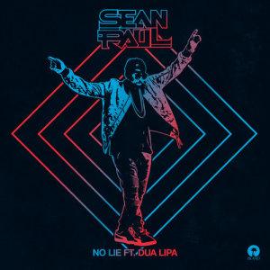 Sean Paul的專輯No Lie